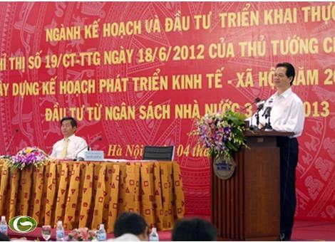 Theo Thủ tướng, dự trữ ngoại hối của Việt Nam đã tăng gần 10 tỷ USD trong vòng 6 tháng